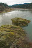 Massacre Rocks, Rouge River