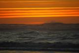 Sunset Spray