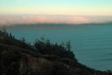 Fog Bank from Cape Sebastian