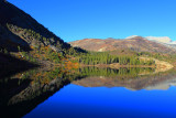 Ellery Lake  Elevation 9538'