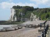 St Margaret's Bay, Kent