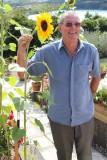 Sunflower Ken