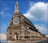 Catholic Church 1b
