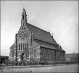 Catholic Church 1