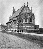 Catholic Church 3