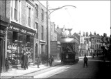 High Street Sheernes