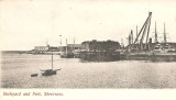 Dockyard  Fort