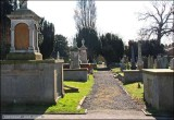Sheppey Cemetry now