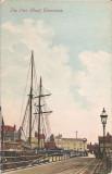 Pier Wharf Sheerness