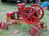 Chilham Steam & Vintage Fair
