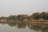 South Luangwa Dry vs Wet Season