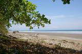 Beach at Hacienda Baru