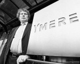 Arjan van Dijk - Manager ICT Ymere Almere