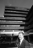 Jerry Boezel - CEO Siemens Enterprise Communications The Netherlands