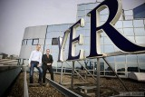 Mike Yntema (ict manager) & Ronald Schroten (finance dept.) - YER (a recruitment company)
