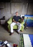 Gert Jan Stallenberg - An acclaimed Dutch Painter