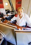 Wouter van der Goes - Dutch radio DJ and Program Director (Q Music)