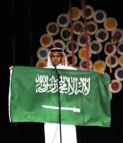 Flagbearer at ISU International Night 2008 - Saudi Arabia _DSC0729.jpg