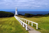 Lighthouses of Victoria