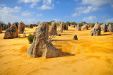 The Pinnacles -Western Australia