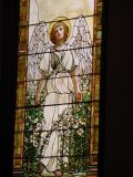 Although there were many Tiffany windows, I only took photos of 2 of them.