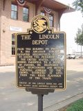 The Lincoln Depot