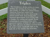 Click on Larger Image to find out more about a triplex.