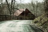 Winding Roads - Rural Explorations