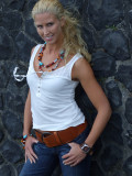 Model  Mikma  Netherlands   Casual
