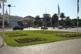 Faro downtown