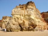 Rock Beach (Praia da Rocha)