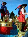 Carnival 2006 in Loulé, Algarve
