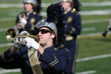 Trumpet - halftime