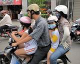 Hanoi  and Saigon