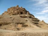 21 Siwa Mound of tombs.JPG