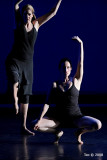 Voices of San Diego Dance Theater