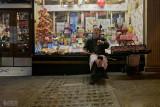 Christmas Troubadour II