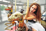 A Carousel for Jesse