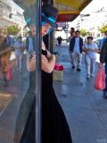 Jesse in Chinatown