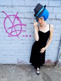 Blue Anarchy