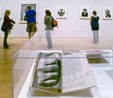 Richard Avedon Exhibit - Study 1