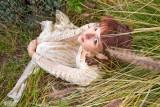 A Portrait in Tall Grass