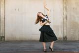 Dock Dance III