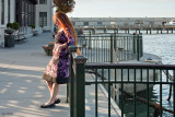 Lacey at Pier 7