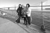 Three On The Pier II (flip side)