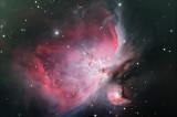 Diffuse Nebulae