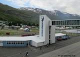 Seyðisfjörður, Islande