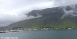 Ísafjörður,  Islande