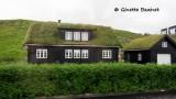 île Streymoy ,îles Féroé
