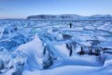 Svalbard: Beyond the Vain Creations